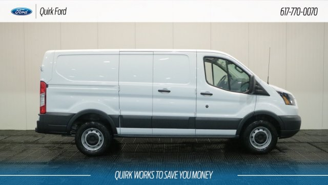 2018 Transit 250 Low Roof 4x2,  Ranger Design Upfitted Cargo Van #F108367 - photo 3