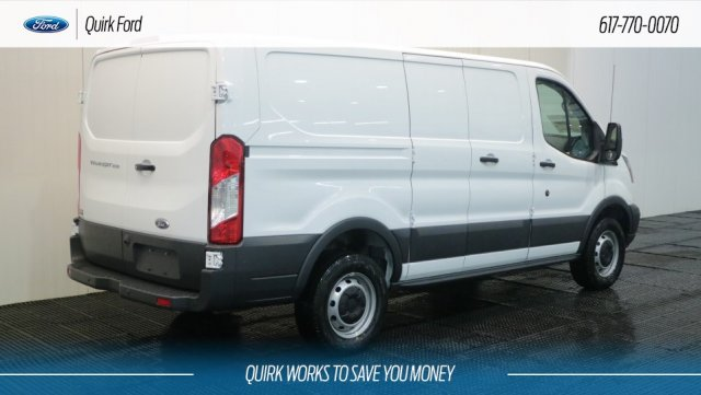 2018 Transit 250 Low Roof 4x2,  Ranger Design Upfitted Cargo Van #F108367 - photo 4