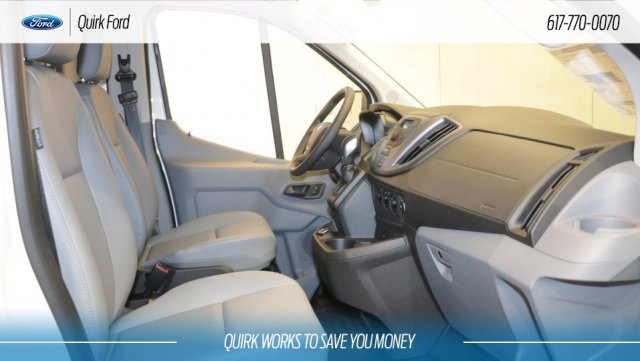 2018 Transit 250 Low Roof 4x2,  Ranger Design Upfitted Cargo Van #F108367 - photo 5