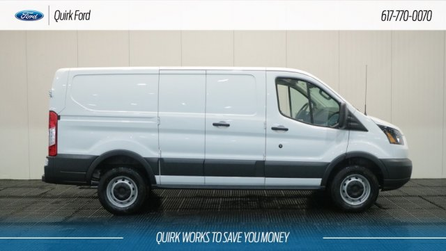 2018 Transit 250 Low Roof 4x2,  Ranger Design Upfitted Cargo Van #F108387 - photo 3