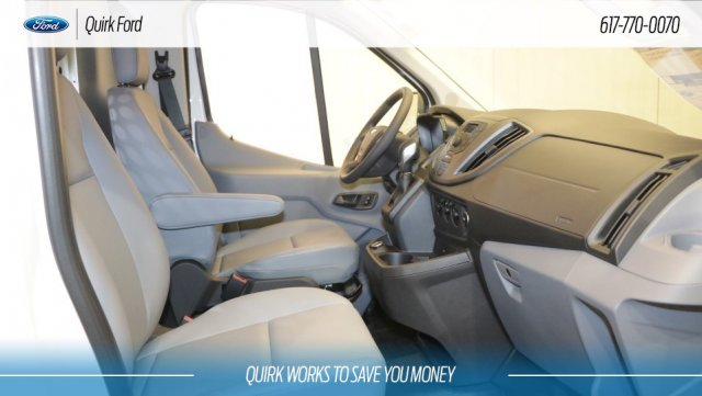 2018 Transit 250 Low Roof 4x2,  Ranger Design Upfitted Cargo Van #F108387 - photo 5
