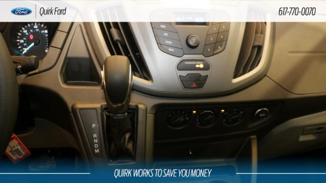 2018 Transit 250 Low Roof 4x2,  Ranger Design Upfitted Cargo Van #F108398 - photo 10