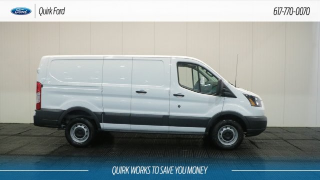 2018 Transit 250 Low Roof 4x2,  Ranger Design Upfitted Cargo Van #F108398 - photo 3