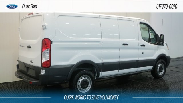 2018 Transit 250 Low Roof 4x2,  Ranger Design Upfitted Cargo Van #F108398 - photo 4