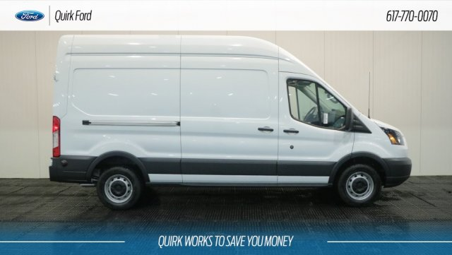 2018 Transit 250 High Roof 4x2,  Empty Cargo Van #F108400 - photo 3