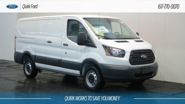 2018 Transit 250 Low Roof 4x2,  Ranger Design Upfitted Cargo Van #F108408 - photo 1