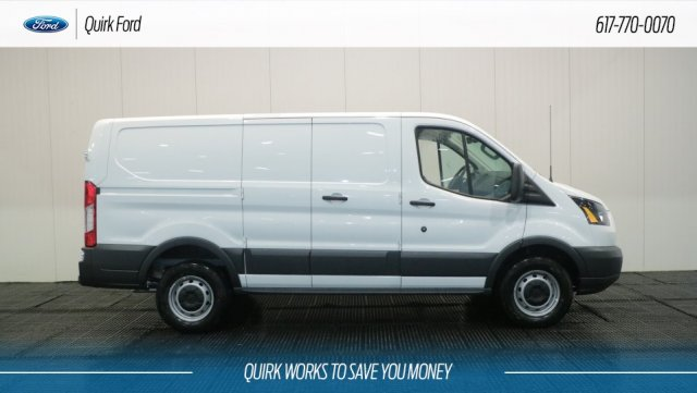 2018 Transit 250 Low Roof 4x2,  Ranger Design Upfitted Cargo Van #F108408 - photo 3