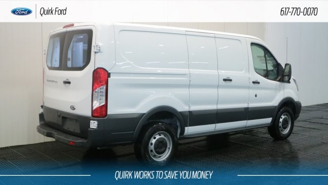 2018 Transit 250 Low Roof 4x2,  Ranger Design Upfitted Cargo Van #F108408 - photo 4