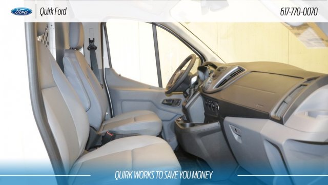 2018 Transit 250 Low Roof 4x2,  Ranger Design Upfitted Cargo Van #F108408 - photo 6