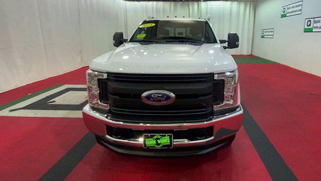 2018 F-250 Crew Cab 4x4,  Reading Service Body #F108436 - photo 2