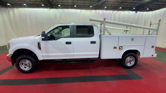 2018 F-250 Crew Cab 4x4,  Reading Service Body #F108436 - photo 5