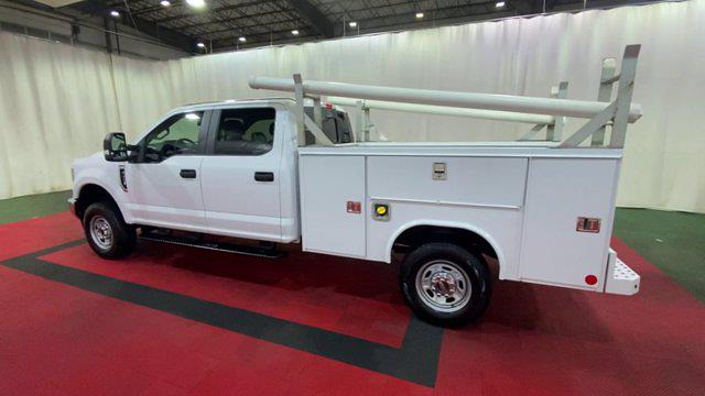 2018 F-250 Crew Cab 4x4,  Reading Service Body #F108436 - photo 6