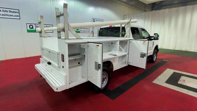 2018 F-250 Crew Cab 4x4,  Reading Service Body #F108436 - photo 8