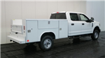2018 F-250 Crew Cab 4x4,  Reading Service Body #F108485 - photo 1