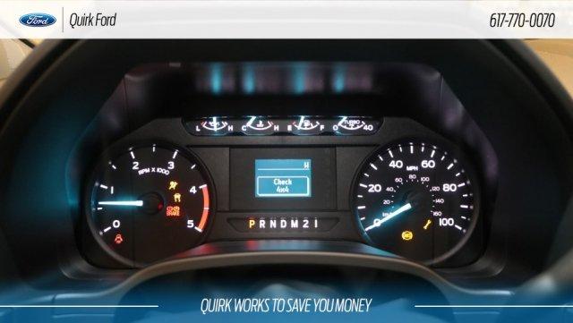 2018 F-550 Super Cab DRW 4x4,  Cab Chassis #F108521 - photo 8