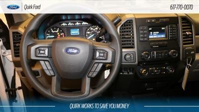 2018 F-550 Super Cab DRW 4x4,  Cab Chassis #F108521 - photo 7