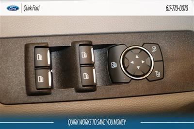 2018 Ford F-550 DRW XL 9' IROQUOIS DUMP BODY #F108521 - photo 8