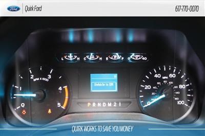 2018 Ford F-550 DRW XL 9' IROQUOIS DUMP BODY #F108521 - photo 10
