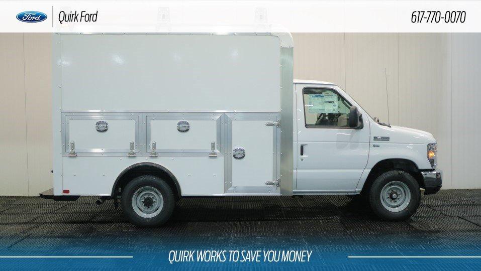 2018 Ford E-350 DEJANA DURACUBE MAX #F108606 - photo 3