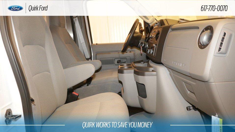 2018 Ford E-350 DEJANA DURACUBE MAX #F108606 - photo 9