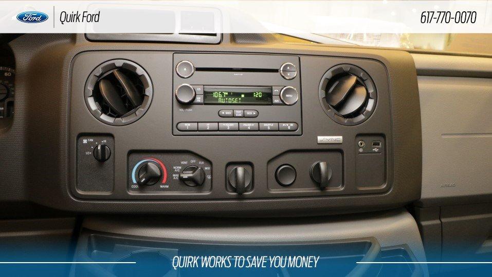 2018 Ford E-350 DEJANA DURACUBE MAX #F108606 - photo 13