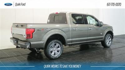 2018 F-150 SuperCrew Cab 4x4,  Pickup #F108618 - photo 2