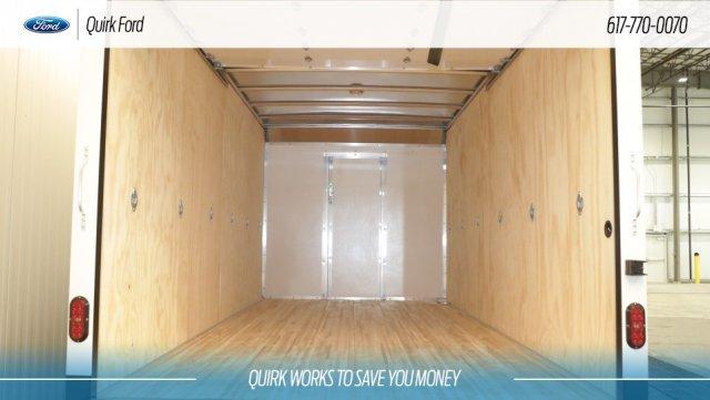 2018 E-350 4x2,  Rockport Cutaway Van #F108621 - photo 4