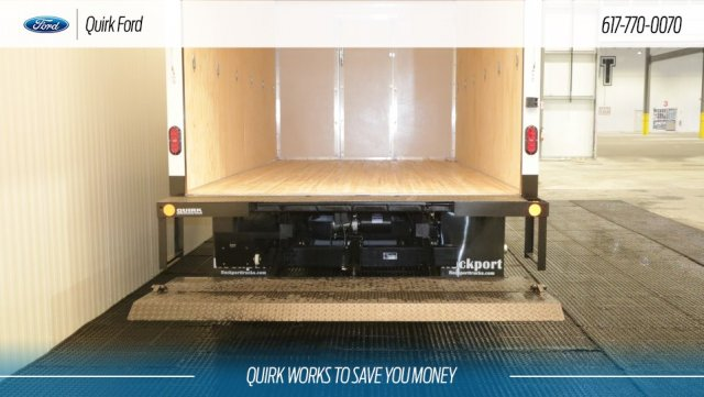 2018 E-350 4x2,  Rockport Cutaway Van #F108621 - photo 5