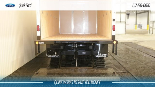 2018 E-350 4x2,  Rockport Cutaway Van #F108621 - photo 6