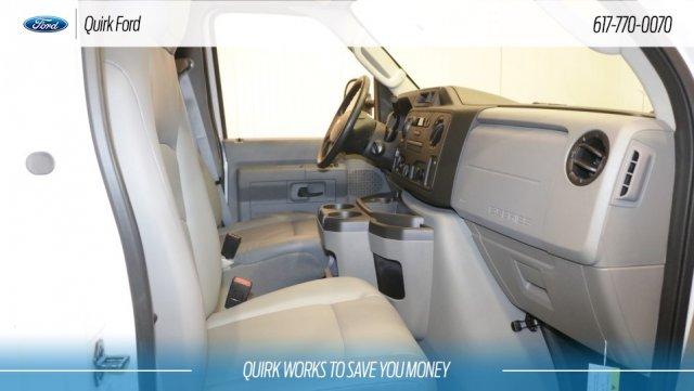 2018 E-350 4x2,  Rockport Cutaway Van #F108621 - photo 7