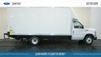 2018 E-350 4x2,  Rockport Cutaway Van #F108621 - photo 3