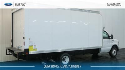 2018 E-350 4x2,  Rockport Cutaway Van #F108621 - photo 2