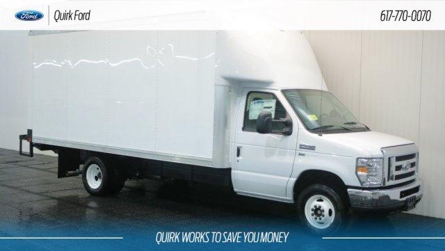 2018 E-350 4x2,  Rockport Cutaway Van #F108622 - photo 1
