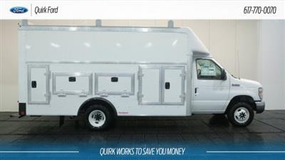 2018 E-450 4x2,  Rockport Workport Service Utility Van #F108623 - photo 3