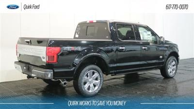 2018 F-150 SuperCrew Cab 4x4,  Pickup #F108664 - photo 2