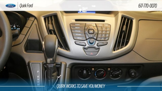 2018 Transit 350 4x2,  Dejana Truck & Utility Equipment DuraCube Max Service Utility Van #F108666 - photo 13