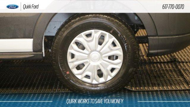 2018 Transit 350 4x2,  Dejana Truck & Utility Equipment DuraCube Max Service Utility Van #F108666 - photo 15