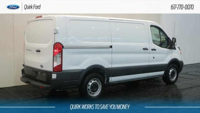 2018 Transit 150 Low Roof 4x2,  Upfitted Cargo Van #F108705 - photo 4