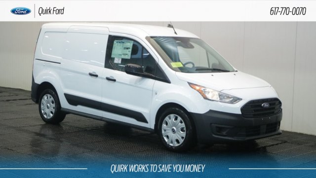 2019 Transit Connect 4x2,  Empty Cargo Van #F108749 - photo 1