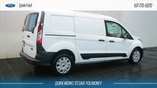 2019 Transit Connect 4x2,  Empty Cargo Van #F108749 - photo 4