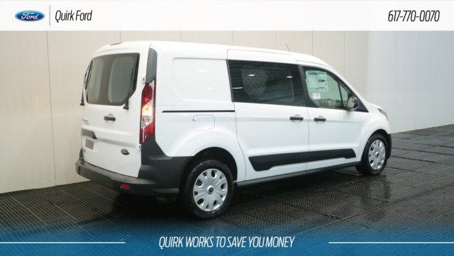 2019 Transit Connect 4x2,  Empty Cargo Van #F108750 - photo 4