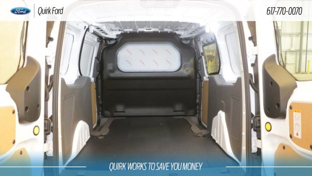 2019 Transit Connect 4x2,  Empty Cargo Van #F108750 - photo 2