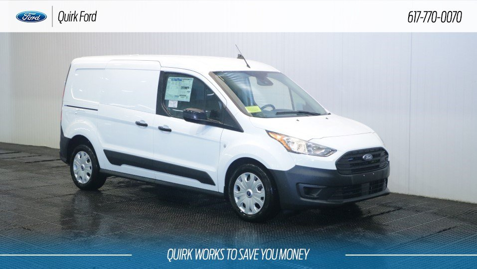 2019 Ford Transit Connect Van XL #F108751 - photo 1