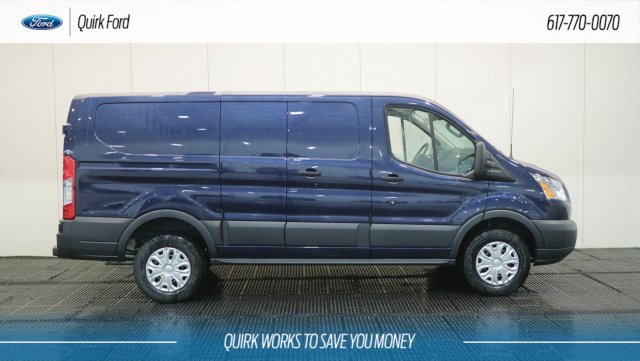 2018 Transit 250 Low Roof 4x2,  Adrian Steel Upfitted Cargo Van #F108759 - photo 3