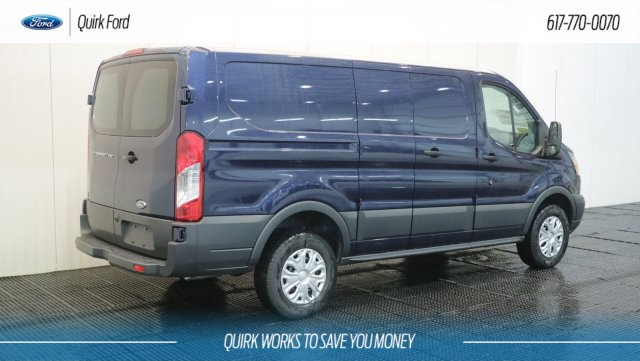 2018 Transit 250 Low Roof 4x2,  Adrian Steel Upfitted Cargo Van #F108759 - photo 4
