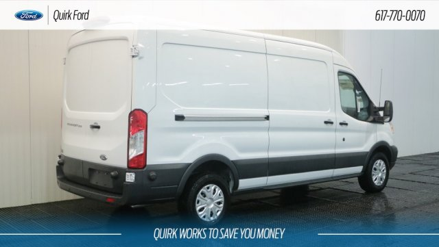 2018 Transit 250 Med Roof 4x2,  Ranger Design Upfitted Cargo Van #F108798 - photo 4