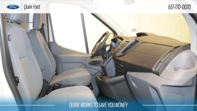 2018 Transit 250 Med Roof 4x2,  Ranger Design Upfitted Cargo Van #F108798 - photo 5