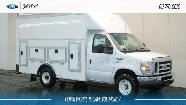 2018 E-350 4x2,  Rockport Service Utility Van #F108813 - photo 1