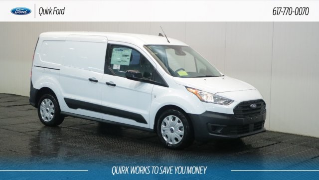 2019 Transit Connect 4x2,  Empty Cargo Van #F108824 - photo 1