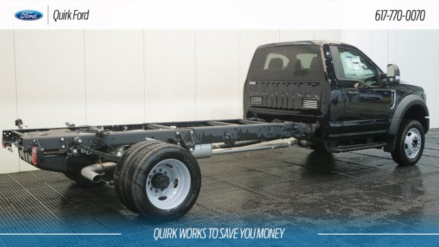 2019 F-550 Regular Cab DRW 4x2,  Cab Chassis #F108866 - photo 2